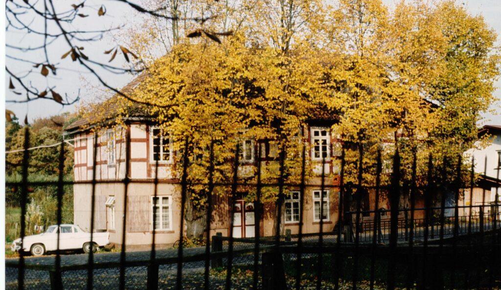 Geschichte_Wassermühle_Zur_Wasserburg_Harpstedt_AKZENT_Hotel