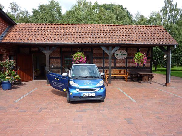 Wessel_Hof_Duensen_Bild_05_AKZENT_Hotel_und_Restaurant_Zur_Wasserburg_Harpstedt_im_Naturpark_Wildeshauser_Geest_bei_Bremen